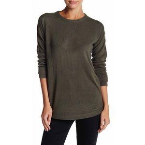Sweet Romeo Sweaters - Lightweight Open Stitch Sweater