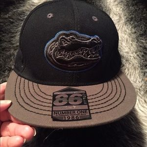 Top of the World Other - Men's Florida Gators hat