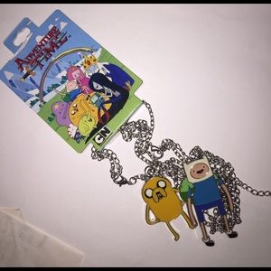 adventure time Jewelry - Adventure time necklaces