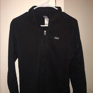Patagonia Jackets & Blazers - Women's Patagonia Better Sweater full-zip jacket