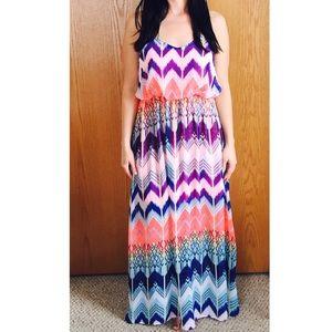 AKIRA Dresses & Skirts - MAXI DRESS