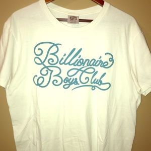 "Billionaire Boys Club Other - ""Billionaire Boys Club"" Tee"