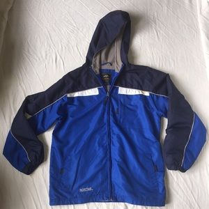 Pacific Trail Other - PacificTrail Men's Zip-Up WindBreaker Jacket Coat