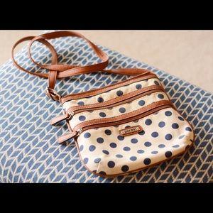 Fratelli Rossetti Handbags - Awesome Rossetti satchel!