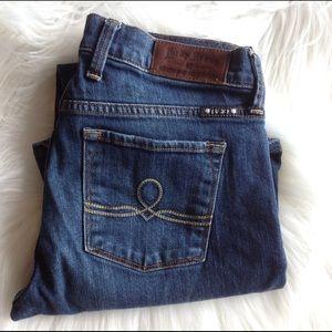 Lucky Brand Denim - Lucky Brand Women's Sofia Boot Jeans Size 6/28x30