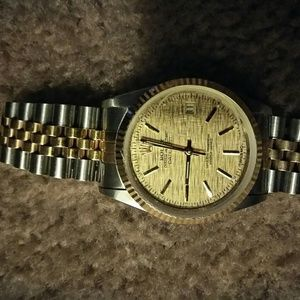 Rolex Jewelry - 2 Rolex for sell