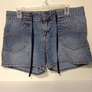 UNIONBAY Pants - Union Bay denim shorts size 11