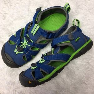 Keen Other - KEEN Newport Boys Youth Size 2