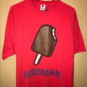 "Billionaire Boys Club Other - Authentic ""Ice Cream"" Tee"