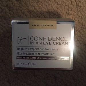 it cosmetics Other - It cosmetics eye cream