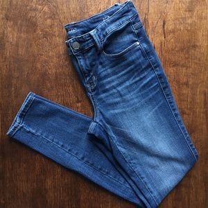 a.n.a size 4/27 jeggings