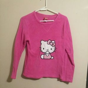 Hello Kitty women's sleepwear
