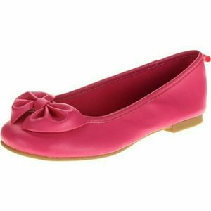 Faded Glory Other - Faded Glory Girl Bow Flats