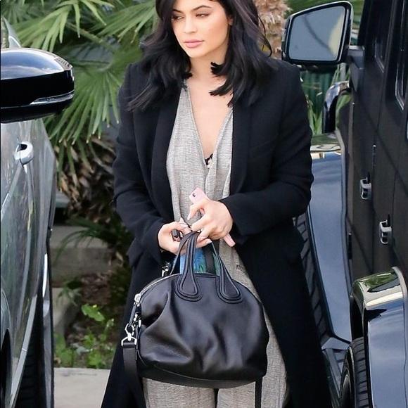 Givenchy Handbags - Givenchy Nightingale Micro Leather Satchel Handbag 1d623cf80b
