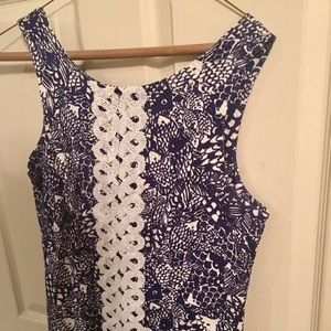 Lilly Pulitzer for Target Dresses & Skirts - Lilly Pulitzer for Target Upstream Blue Shift