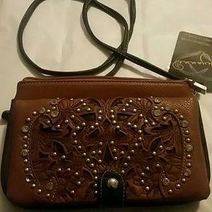 shyanne  Handbags - Shyanne. Western  by nature. Bag