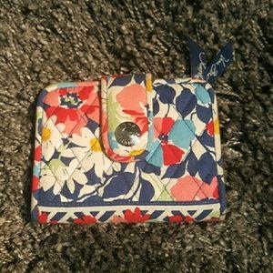 Handbags - Vera Bradley Wallet