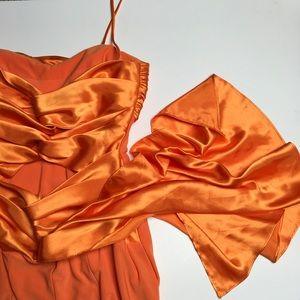 Faviana Dresses & Skirts - Stunningly Beautiful Formal Dress 🌹