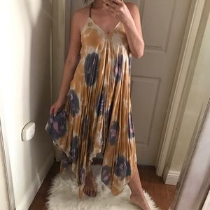 Alternative Apparel Dresses & Skirts - NEW Alternative Apparel Tie Dye Dress Small