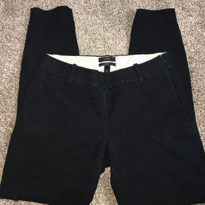 J. Crew Minnie stretch skinny pant