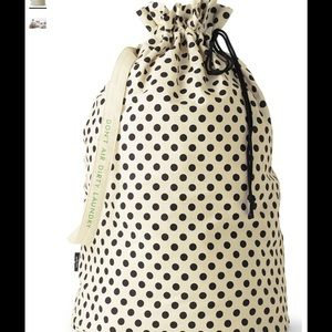 kate spade Other - Kate spade laundry bag
