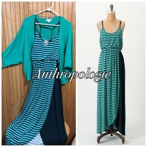 Anthropologie Dresses & Skirts - 🆕Anthropologie The Addison Story Maxi Dress Sz S