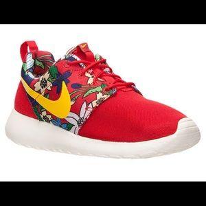 """Nike Shoes - Nike Roshe """"Aloha"""" BNIB"""