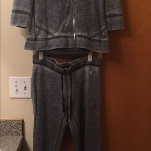 Juicy Couture Other - Juicy Couture track suit