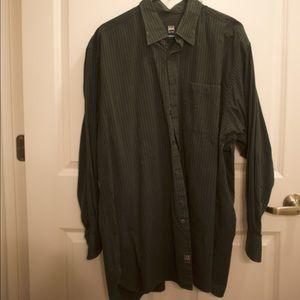Ike Behar Other - IKE BEHAR sport shirt.