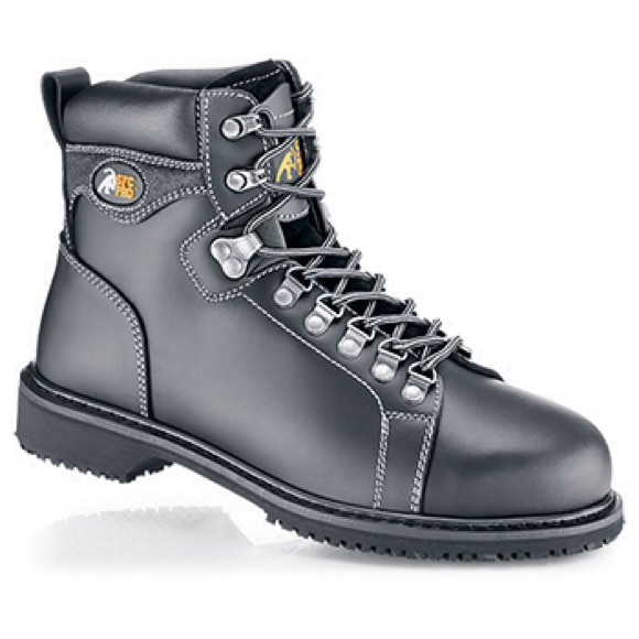 6c1f176fb6a NWT SFC Pro Expedition Steel Toe Work Boots NWT