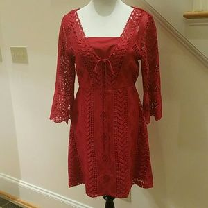 """Dresses & Skirts - SALE $$$ Reduced! Dress by """"Gianni Bini"""""""
