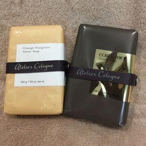 Atelier Other - Men's Atelier Cologne Soap