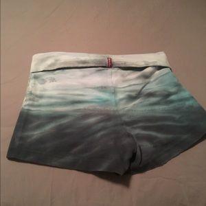 Hard Tail Pants - Hard Tail Fold Over Shorts
