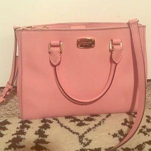 Pink Michael kors