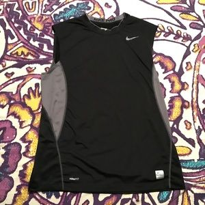 Nike Other - Men's NikeFIT Sleeveless Shirt