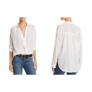Free People Tops - Free People Long Sleeve Such Good Things Top New