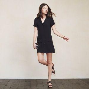 Reformation Dresses & Skirts - LIKE NEW🖤 Reformation Shalimar Dress
