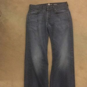 7 For All Mankind Other - Men's 7 For All Mankind Jeans