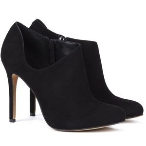 Sole Society Shoes - Sole Society 'Helena' Bootie