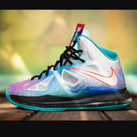 Nike Shoes | Nike Lebron Reentry Pure