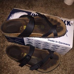 Birkenstock Shoes - Birkenstock Mayari