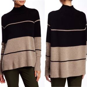 360 Cashmere Sweaters - 360 Cashmere Liam Wool & Cashmere blend sweater