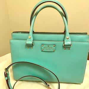 kate spade Handbags - Kate Spade New York satchel