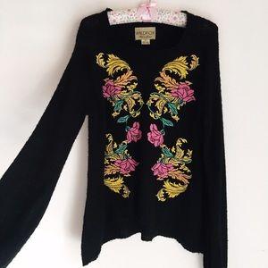 Wildfox Sweaters - Wildfox Pfeiffer Sweater