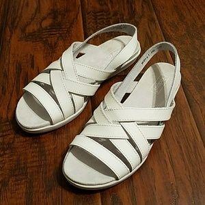 Rockport Shoes - Leather Rockport sandals size 9 M