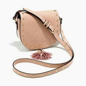 PINK Victoria's Secret Handbags - Victoria Secret Boho cross body bag