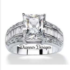 DIANES DESIGNS Jewelry - SHIMMERING SHIRLY