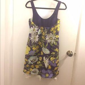 Rebecca Taylor Dresses & Skirts - Rebecca Taylor Floral Dress