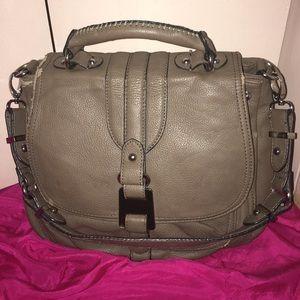 Zara Basic shoulder bag