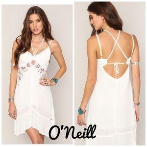 O'Neill Dresses & Skirts - NWT O'Neill Heather sundress S